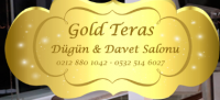 Salon Gold Teras